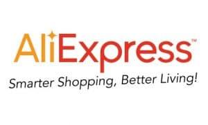 אלי אקספרס לוגו aliexpress logo