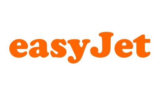 איזי ג'ט לוגו easyjet logo