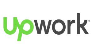 UpWork לוגו